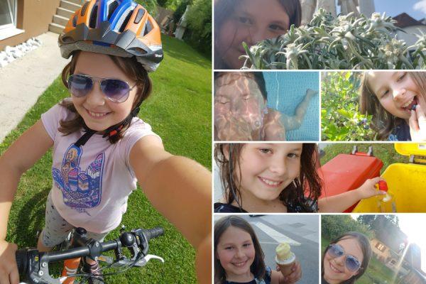 Smartphone - Beste Reihe (c) Lara Bloder