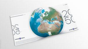 Broschüre Energieregion 2050