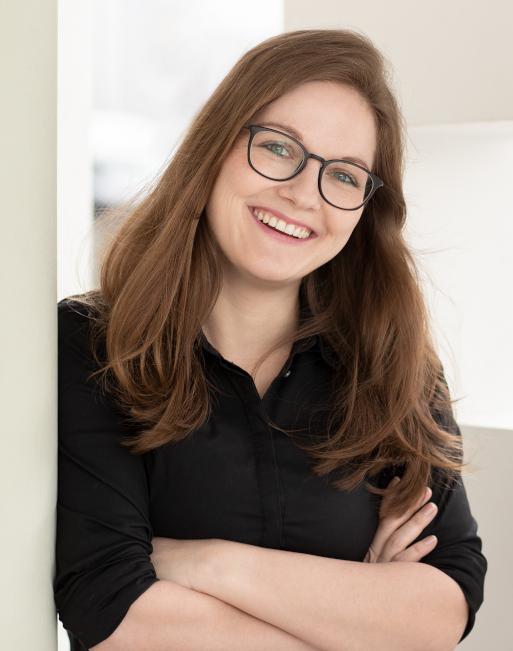 Nicole Hütter (c) K. Schrotter