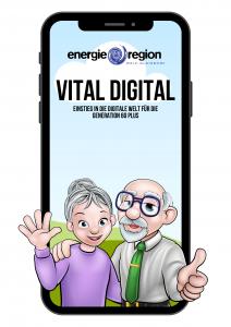 Vital Digital - Logo
