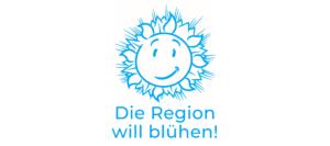 Die Region will blühen