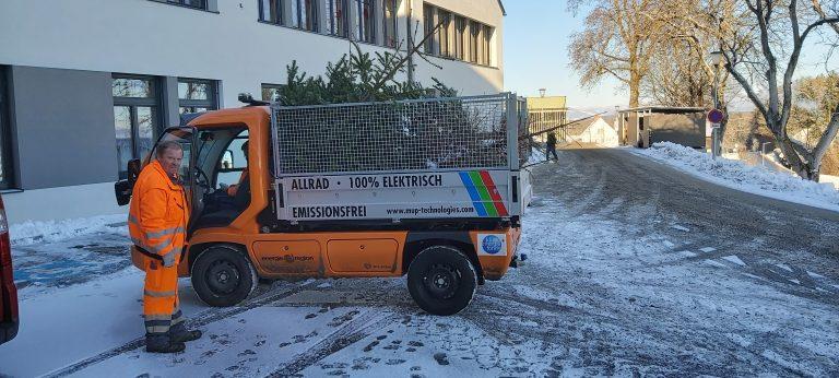 Transport (c) Hofstätten